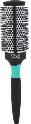 Roots Professional Silicon Hair Brush - 43mm