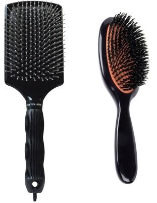 Corioliss Professional Styling Hair Brush Set 4