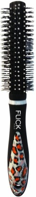Flick Paris Elite Tiger Heritage Hair-Brush Series-Round