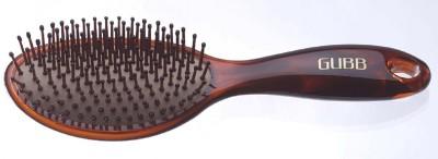 GUBB Oval Cushioned Brush Large