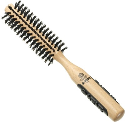 Kent PF09 Pure Bristle Large Radial Brush