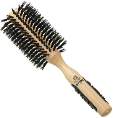 Kent PF03 Pure Bristle Medium Radial Brush