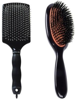 Corioliss Professional Styling Hair Brush Set 2
