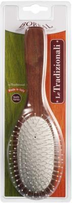 Boreal Wooden Detangling hair brush 599B