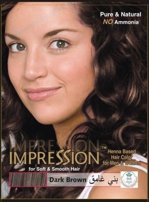 Impression Henna Based Hair Color