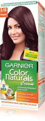Garnier Color Naturals Regular Shade 3.16 Hair Color