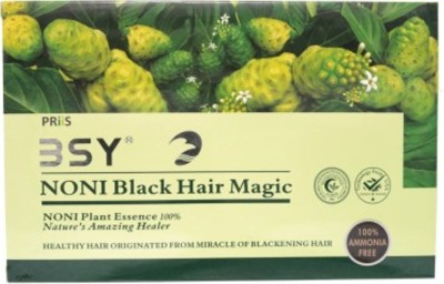 Ruchiworld BSY noni Hair Color