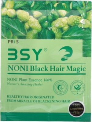 Ruchiworld b s y hair shampoo Hair Color