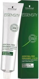 Schwarzkopf Essensity Ammonia Free Permanent  Hair Color