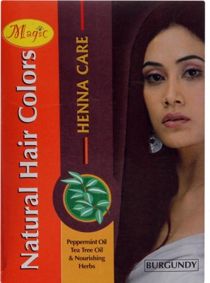Nature,S Natural Hair Colors - Henna Care Hair Color