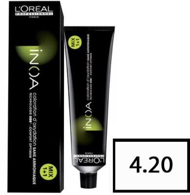 L,Oreal Paris Inoa Hair Coloring Cream Hair Color