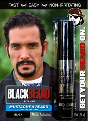 BLACKBEARD Beard Dye Hair Color