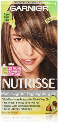 Garnier Multi-Lights Highlighting Kits Hair Color