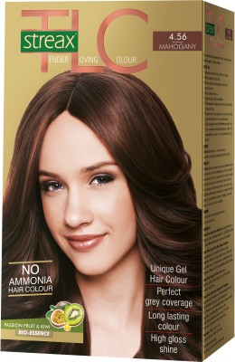 Streax Tender Loving Colour Hair Color
