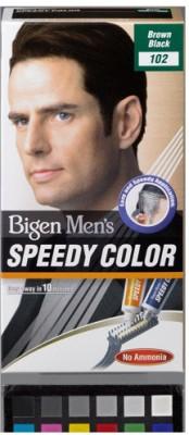 Bigen Men's Speedy Hair Color