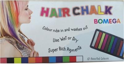Finnexe Bomega Hair Color
