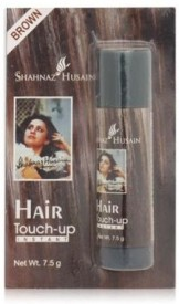Shahnaz Husain Touch Up Instant Hair Color