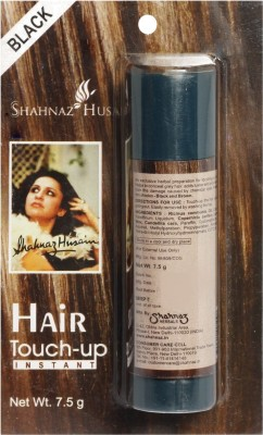 Shahnaz Husain Hair Touch Up Plus  Hair Color