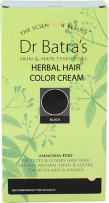Dr Batra Herbal  Hair Color