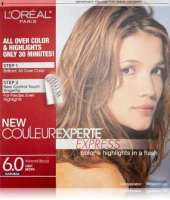 L,Oreal Paris Couleur Experte Express  Hair Color