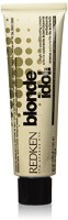 Redken Blonde Idol High Lift Conditioning Cream Base, 5-7N/Natural, 2.1 Ounce Hair Color(Multicolor)