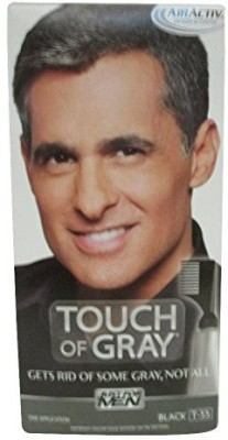 Just For Men Touch Of Gray - 1 Application Hair Color