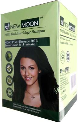 New Moon Noni Hair Color(Natural Black)