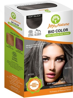 JOYBYNATURE ORGANIC Hair Color