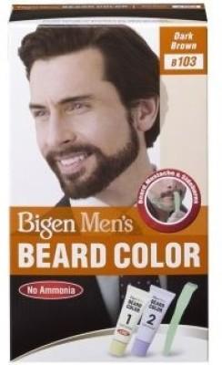 Bigen B-103 Hair Color(Dark Brown)