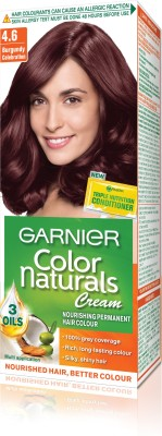 Garnier Color Naturals Regular Shade 4.6 Hair Color