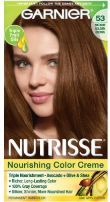 Garnier Nutrisse Nourishing Color Creme Hair Color