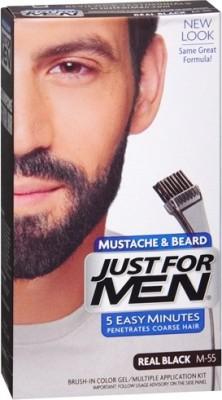 Just For Men Mustache & Beard Hair Color