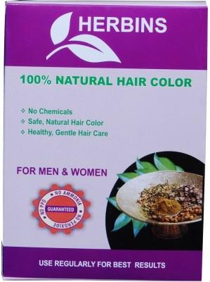 Herbins Herbal Powder Hair Color