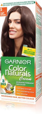 Garnier Color Naturals Regular Shade 5 Hair Color