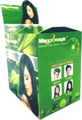 Maxxmagic Cream3 Hair Color