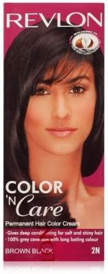 Revlon Color ,N Care Hair Color