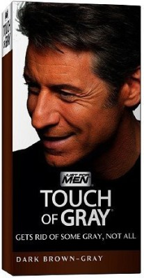 Just For Men Touch Of Gray Hair Color