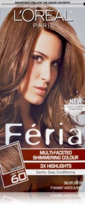 L,Oreal Paris Feria  Hair Color