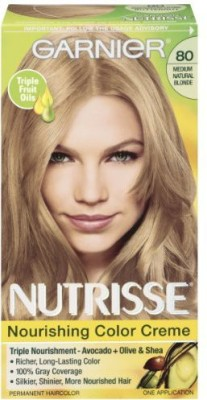 Garnier Nutrisse Haircolor Hair Color