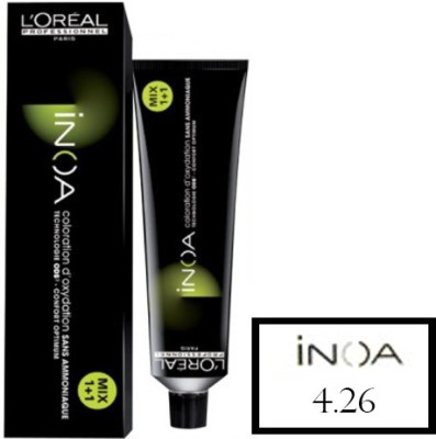 L,Oreal Paris Inoa  Hair Color