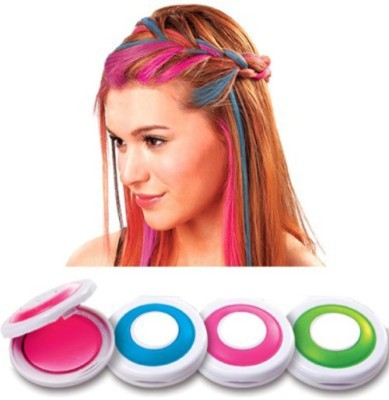 Divinext Temporary Chalk  Hair Color