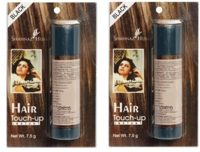 Shahnaz Husain Hair Touch-Up Hair Color