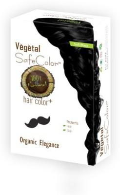 VEGETAL SAFE COLOR Hair Color