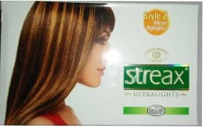 Streax Ultralight Hair Color