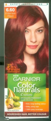 Garnier Color Naturals Regular Shade 6.6 Hair Color
