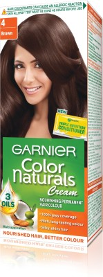 Garnier Color Naturals Regular Shade 4 Hair Color