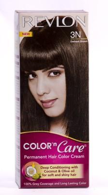 Revlon Permanent Hair Color