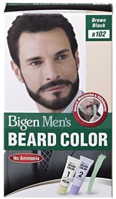 Bigen B-102 Hair Color(Black)