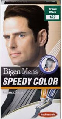 Bigen Bigen Speedy Color Hair Color