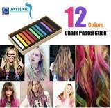 Jayhari Temporary Colors Hair Chalk Past...